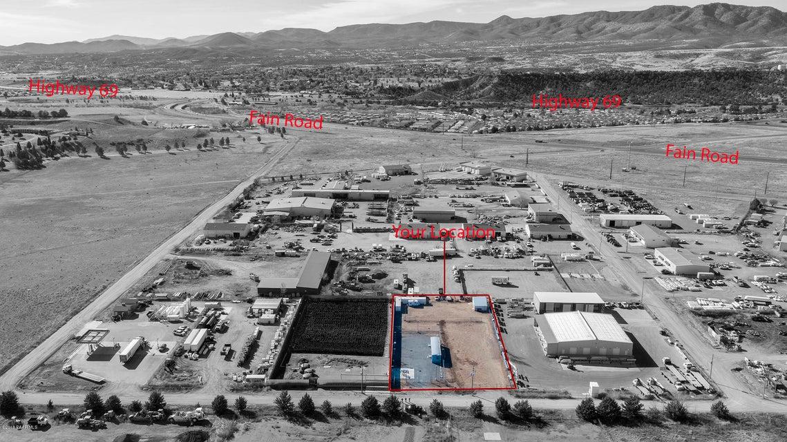 11855 E Wood Unit 2 Drive Dewey-Humboldt, AZ 86327 - MLS #: 1005079