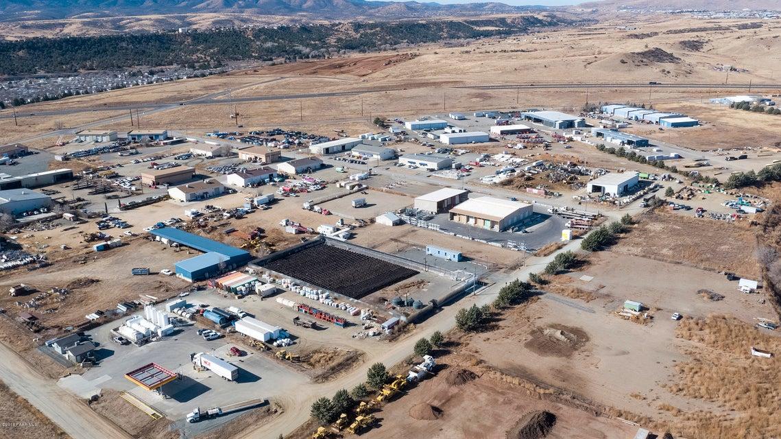 11855 E Wood Unit 1 & 2 Drive Dewey-Humboldt, AZ 86327 - MLS #: 1005076