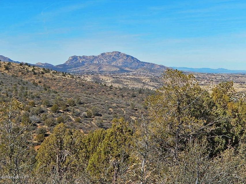 2676 Lookover Circle Prescott, AZ 86303 - MLS #: 1009081