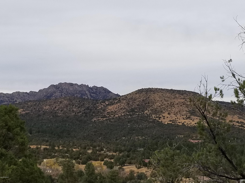 1760 &1778 Rocking Horse Prescott, AZ 86305 - MLS #: 1006860