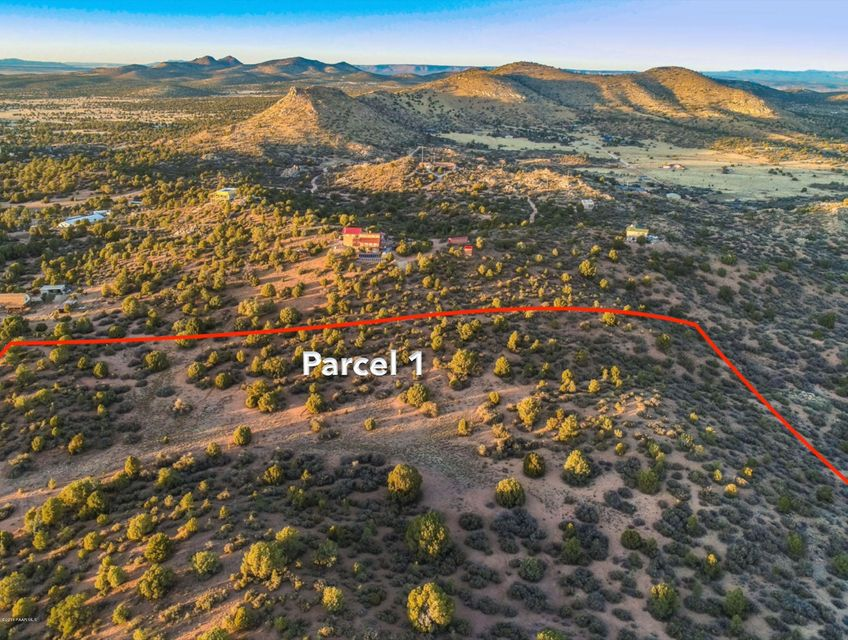 0000 W Morgan Trail Prescott, AZ 86005 - MLS #: 1009179