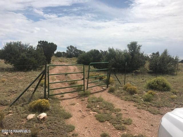 5510 Four Hills Ranch Road Williams, AZ 86046 - MLS #: 1009251