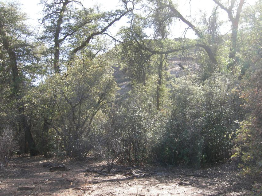 0 Flower Pot Ranch Rd Camp Verde, AZ 86322 - MLS #: 1009337