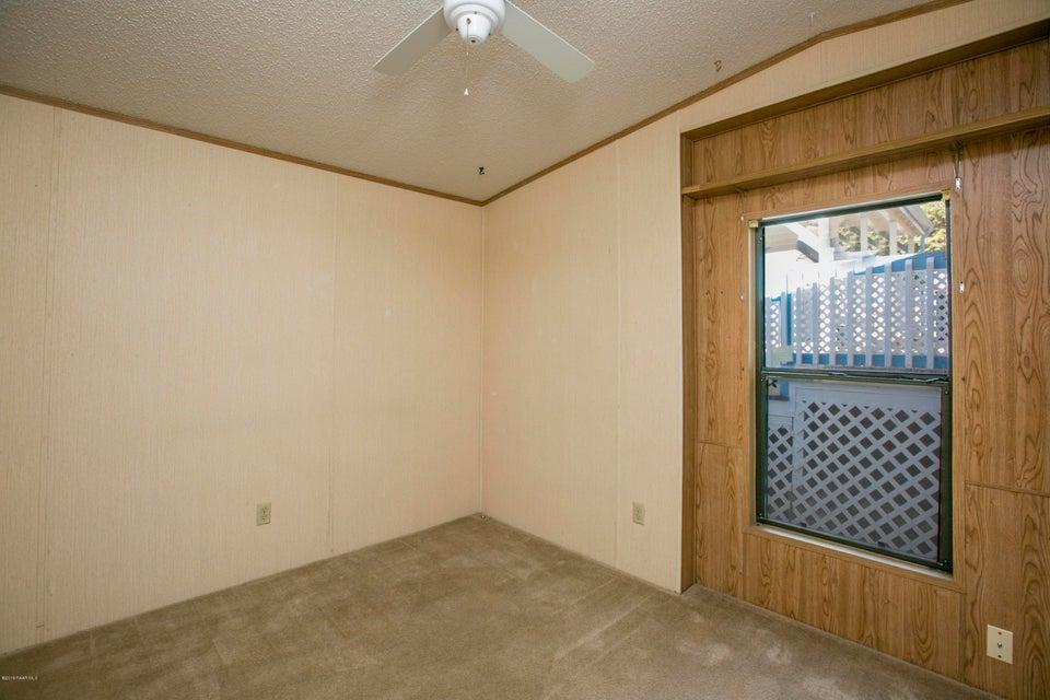 2238 Hillside Loop Road Prescott, AZ 86301 - MLS #: 1009388