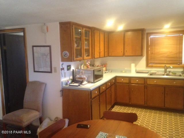 4000 Cooks Trail Ash Fork, AZ 86320 - MLS #: 1009463