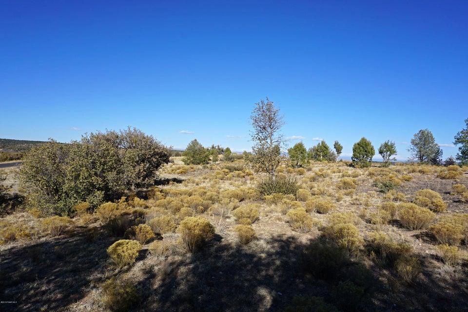 0 W Las Vegas Ranch Road Prescott, AZ 86305 - MLS #: 1009484