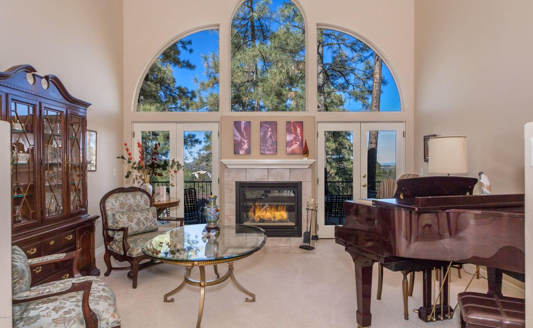 1556 Scotch Pine Drive Prescott, AZ 86303 - MLS #: 1009533