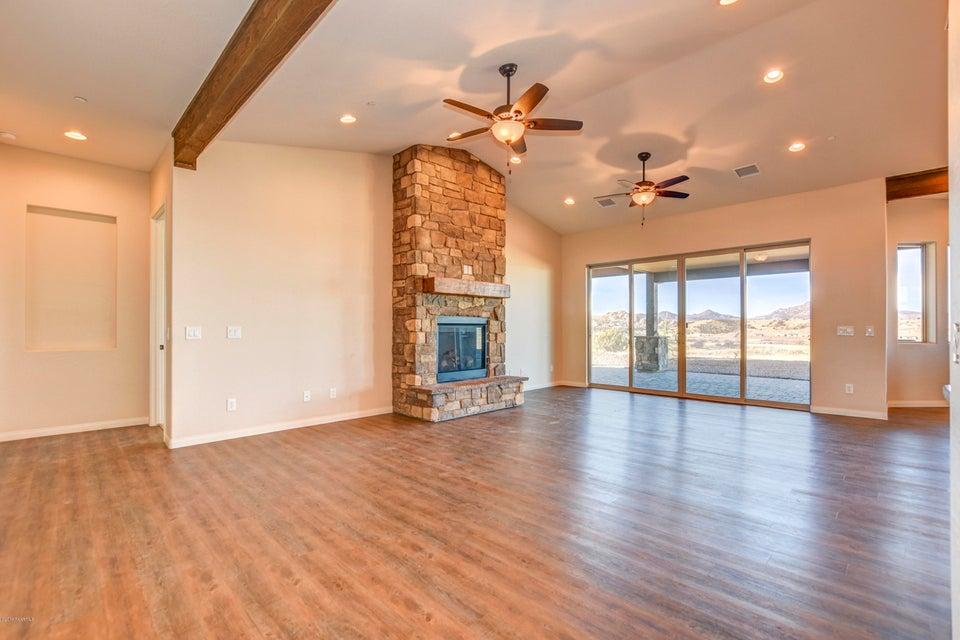 5286 Peavine View Trail Prescott, AZ 86301 - MLS #: 1002300