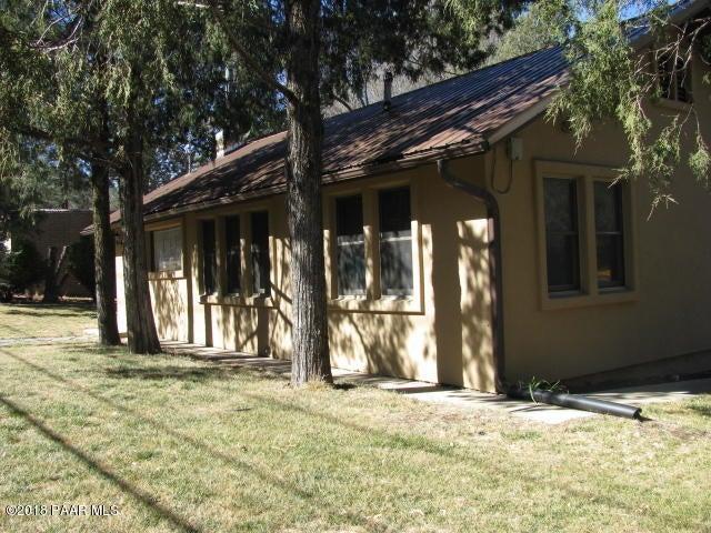 904 Copper Basin Road Prescott, AZ 86303 - MLS #: 1009556