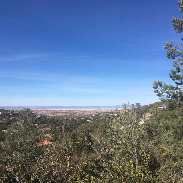 3200 Rainbow Ridge Drive Prescott, AZ 86303 - MLS #: 1009558