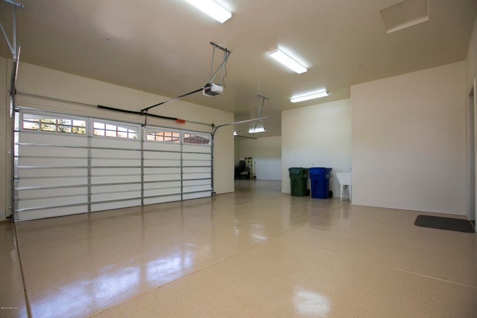 1021 Vantage Point Circle Prescott, AZ 86301 - MLS #: 1009612