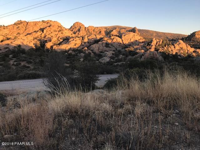 4542 N Granite Gardens Drive Prescott, AZ 86301 - MLS #: 1009619