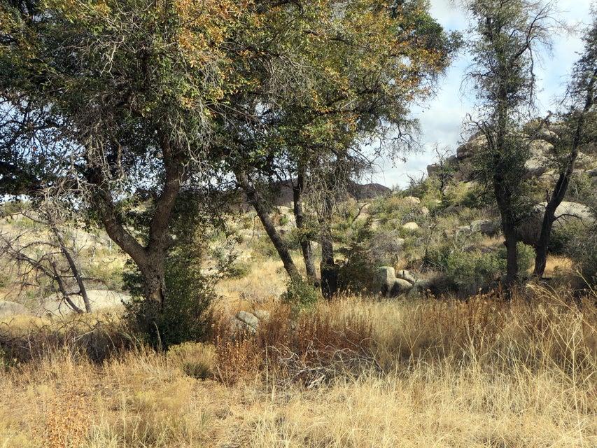 00 S Metate Foresr Trail Yarnell, AZ 85362 - MLS #: 1009692