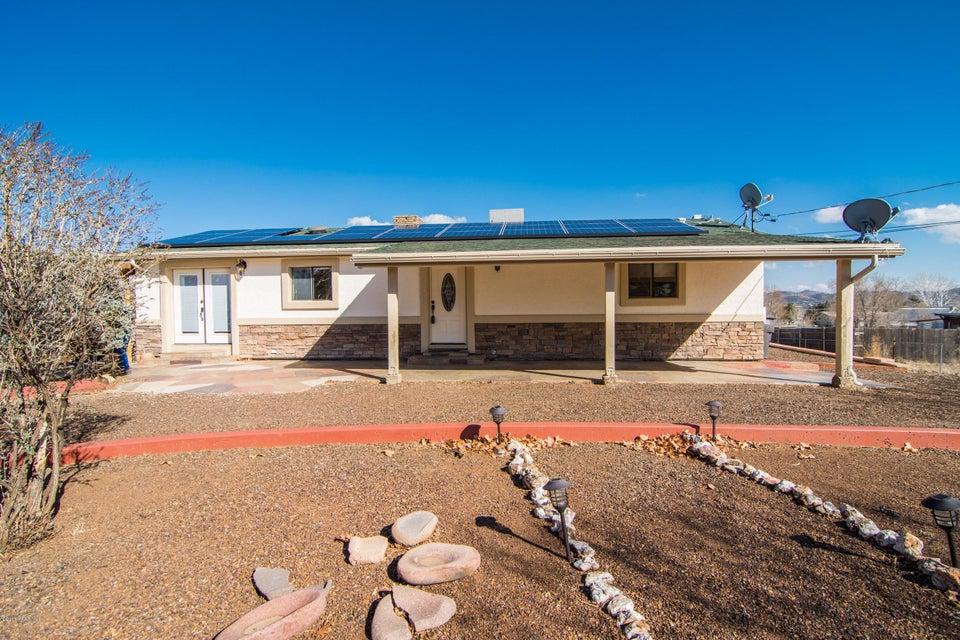 405 Antelope Drive Dewey-Humboldt, AZ 86327 - MLS #: 1009722