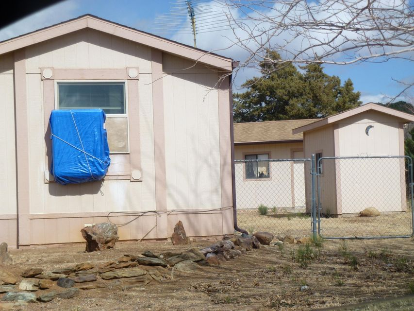 17202 E Bob White Road Mayer, AZ 86333 - MLS #: 1009773