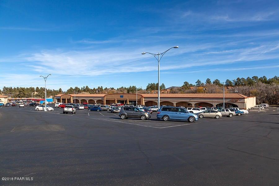 1509 W Gurley Street Prescott, AZ 86305 - MLS #: 1009797