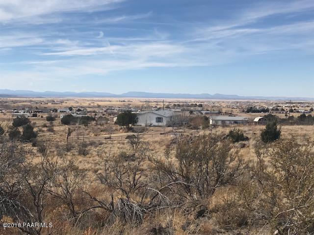 24450-A N Shooters Pass Paulden, AZ 86334 - MLS #: 1009919