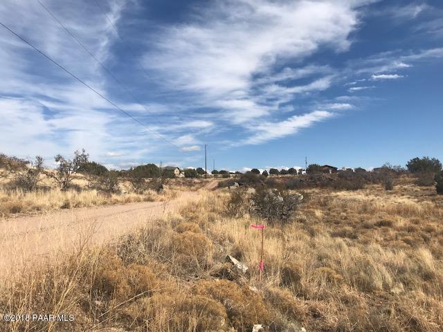 24450-B N Shooters Pass Paulden, AZ 86334 - MLS #: 1009918