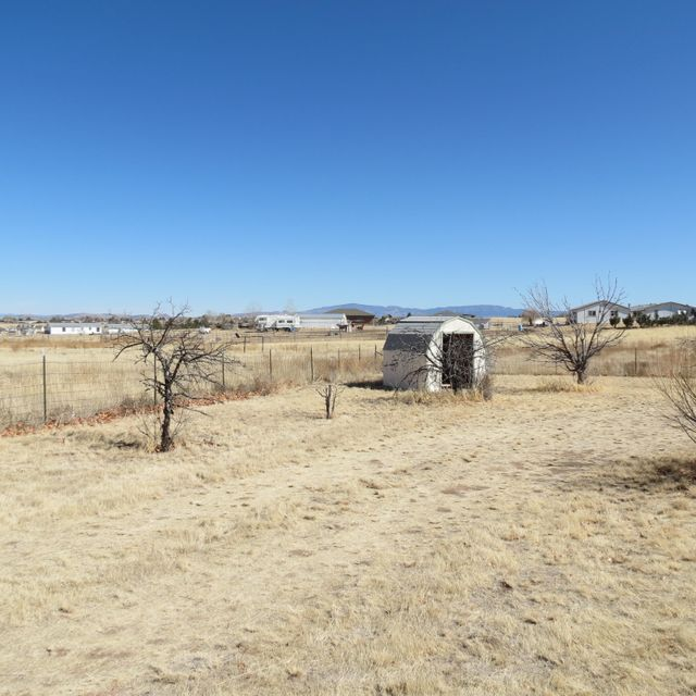 935 S Yuma Drive Chino Valley, AZ 86323 - MLS #: 1009924