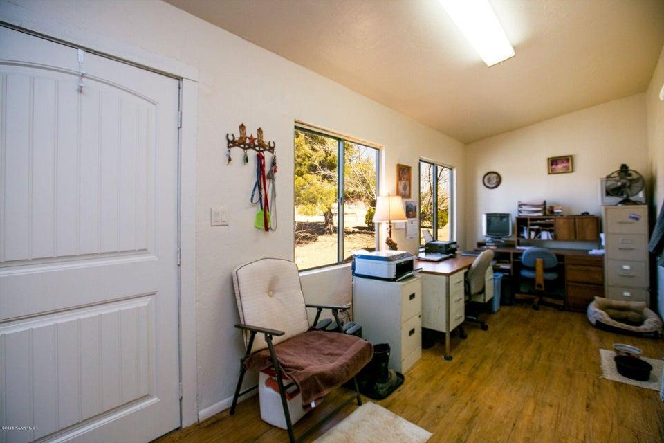 11680 E Finley Road Mayer, AZ 86333 - MLS #: 1009973