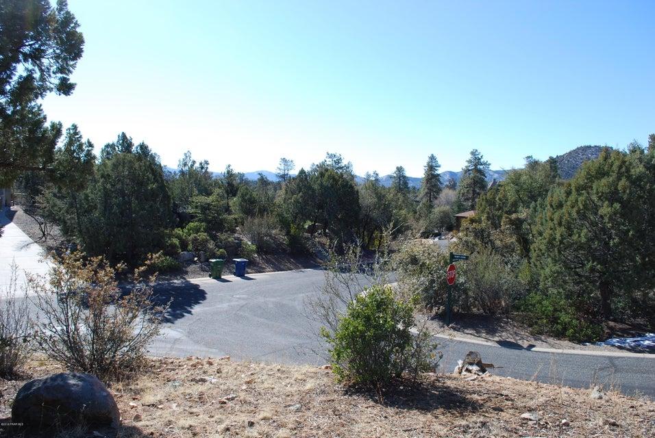 1370 Hidden Canyon Prescott, AZ 86305 - MLS #: 1009977