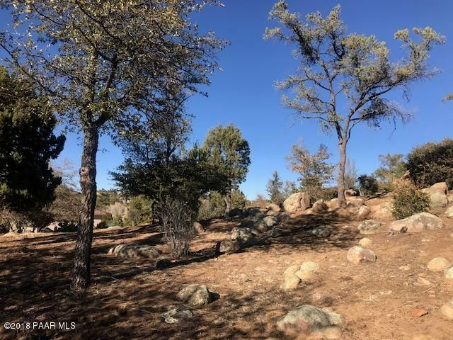 1310 Covey Trail Prescott, AZ 86305 - MLS #: 1010020