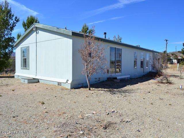 10541 S Saguaro Drive Mayer, AZ 86333 - MLS #: 1010192