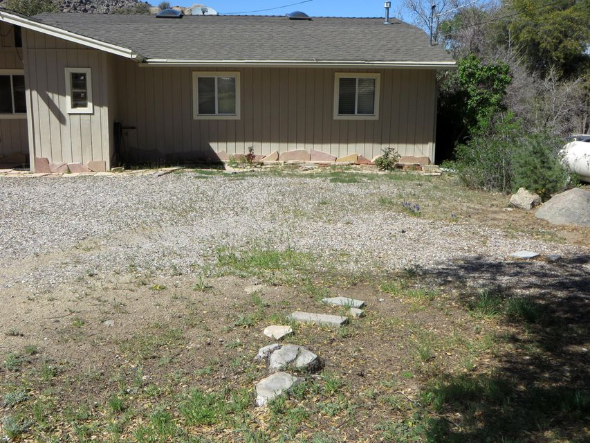 16580 W Willow Avenue Yarnell, AZ 85362 - MLS #: 1010073