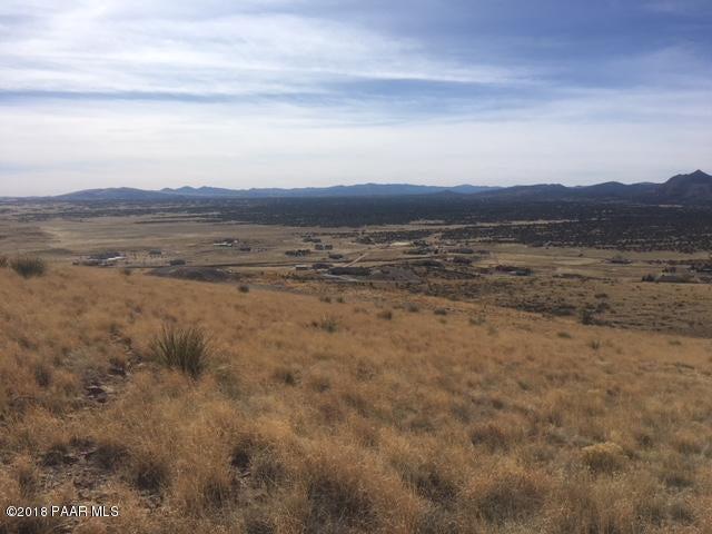 0 Williamson Valley Ranch Rd Prescott, AZ 86305 - MLS #: 1010179