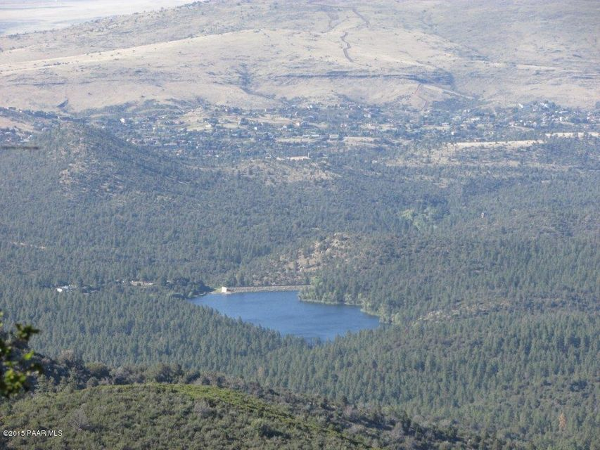 0xxx E Bald Mountain Road Prescott, AZ 86303 - MLS #: 1010186