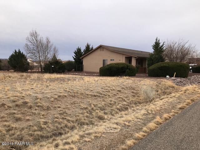 547 Lauren Lane Chino Valley, AZ 86323 - MLS #: 1010161