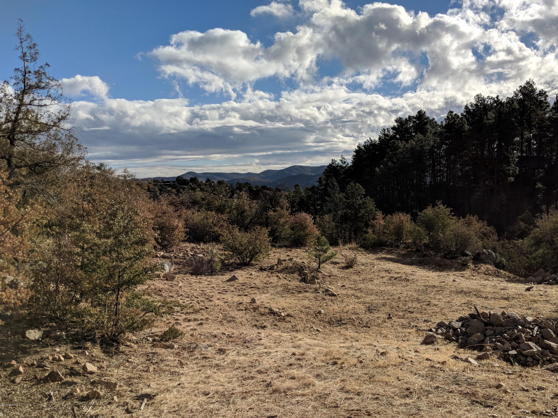 1085 S High Valley Ranch Road Prescott, AZ 86303 - MLS #: 1010200