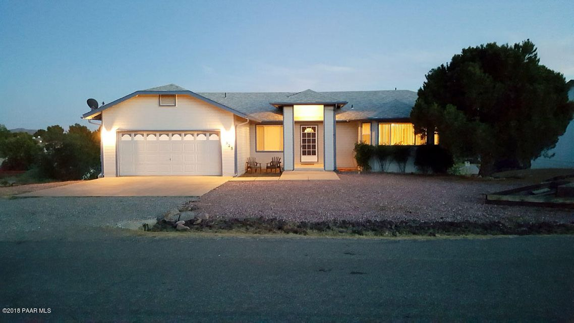 5325 N Saddleback Drive Prescott Valley, AZ 86314 - MLS #: 1010237