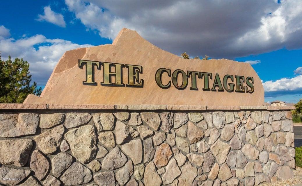 1621 Addington Drive Prescott, AZ 86301 - MLS #: 1010244