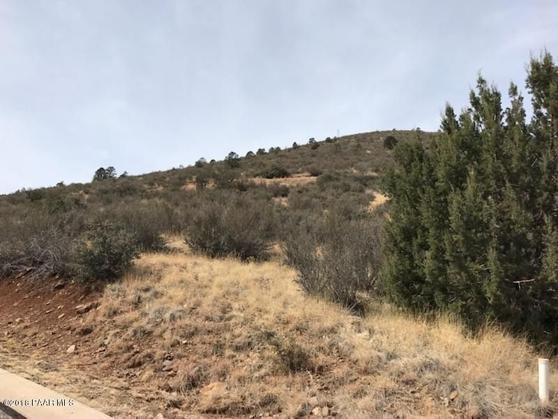 243 Echo Hills Circle Prescott, AZ 86303 - MLS #: 1010266