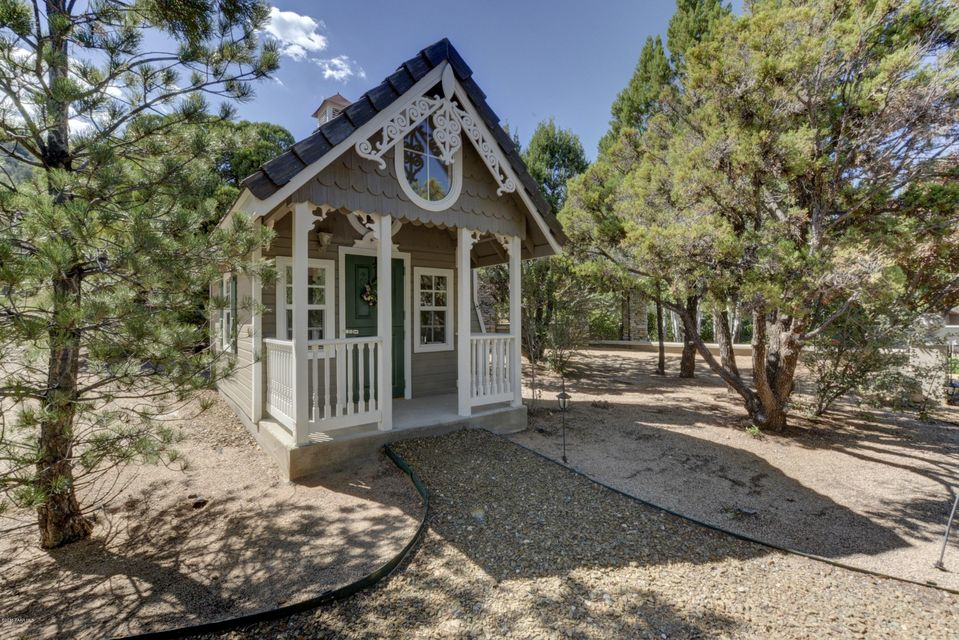 2031 W Thumb Butte Road Prescott, AZ 86305 - MLS #: 1010264