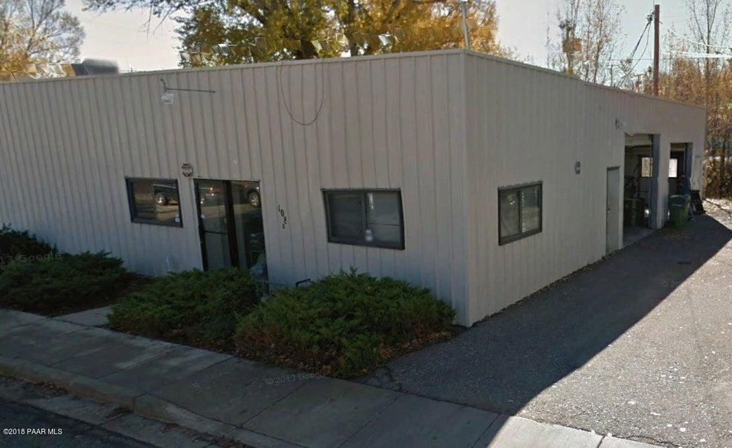 108 E Hillside Ave, Suite B Prescott, AZ 86301 - MLS #: 1010263