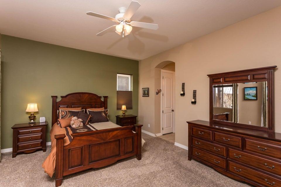 12868 E De La Cruz Street Prescott Valley, AZ 86327 - MLS #: 1010276
