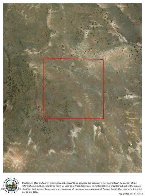 97 Juniperwood Ranch Ash Fork, AZ 86320 - MLS #: 1010287