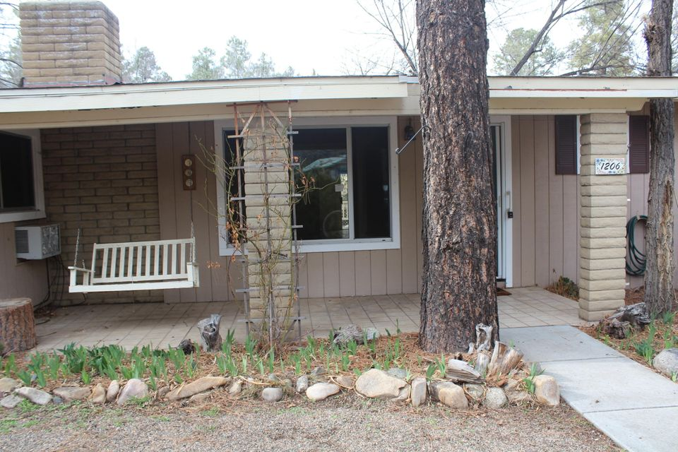 1206 Middlebrook Road Prescott, AZ 86303 - MLS #: 1010299
