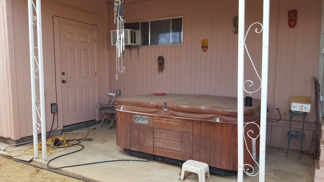 8041 E Sunrise Lane Prescott Valley, AZ 86314 - MLS #: 1010281