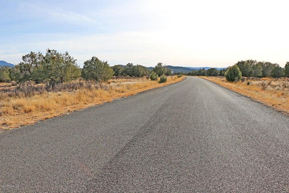 5401 W Dillon Wash Road Prescott, AZ 86305 - MLS #: 1010372