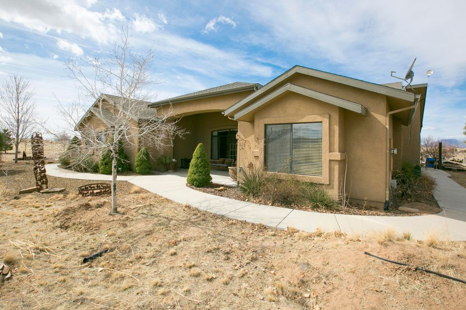 9050 N Lawrence Lane Prescott Valley, AZ 86315 - MLS #: 1010383