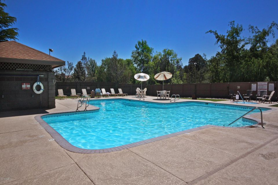 1125 Sunrise Boulevard Prescott, AZ 86301 - MLS #: 1010421