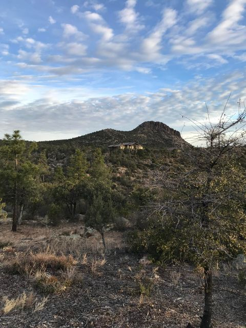2193 Forest Mountain Road Prescott, AZ 86303 - MLS #: 1010552
