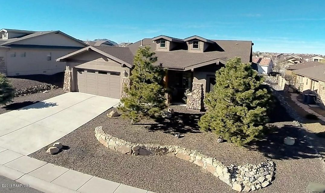 412 Bloomingdale Prescott, AZ 86301 - MLS #: 1010591