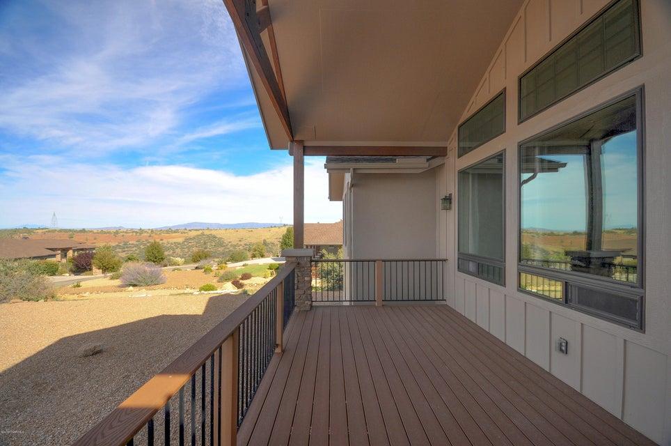 1195 Longview Drive Prescott, AZ 86305 - MLS #: 1010158