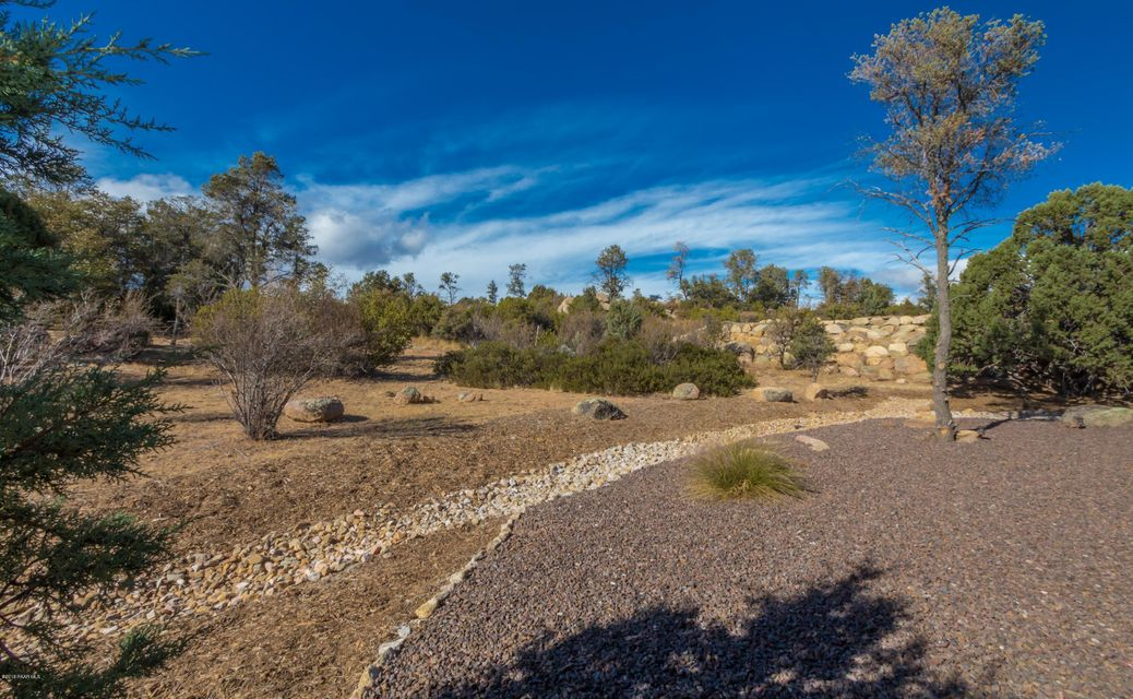 1846 Enchanted Canyon Way Prescott, AZ 86305 - MLS #: 1010529