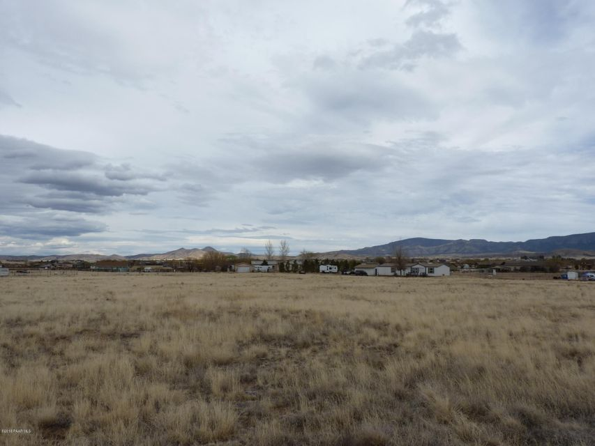 00 E Trottin Down Road Prescott Valley, AZ 86315 - MLS #: 1010606