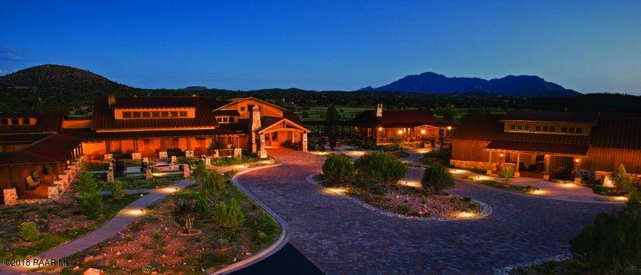 15320 N Tyler Avenue Prescott, AZ 86305 - MLS #: 1010600